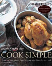 Cook Simple book cover