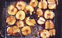 butter-&-brwon-sugar-roast-apples