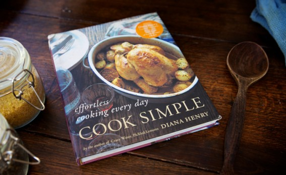 cook simple diana henry