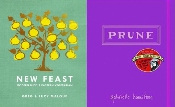 Cover of New Feast and Prune